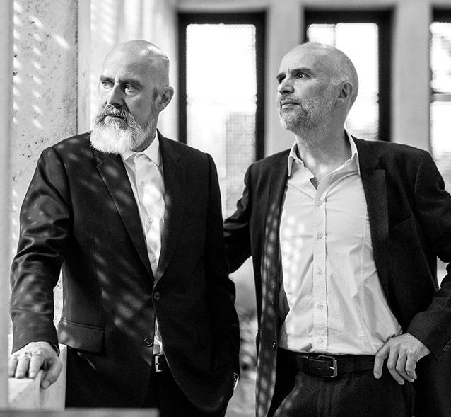 META - Niklaas Deboutte en Eric Soors